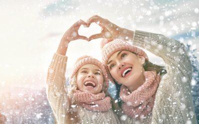 Kako naravno podpreti imunski sistem v hladnejših dneh