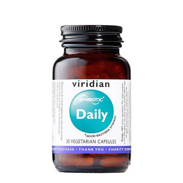 Viridian probiotiki dnevna simbioza