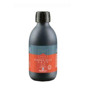 Terranova omega olje