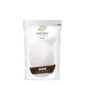 MSM mineral lepote v prahu