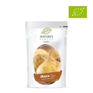 Nature's finest maca