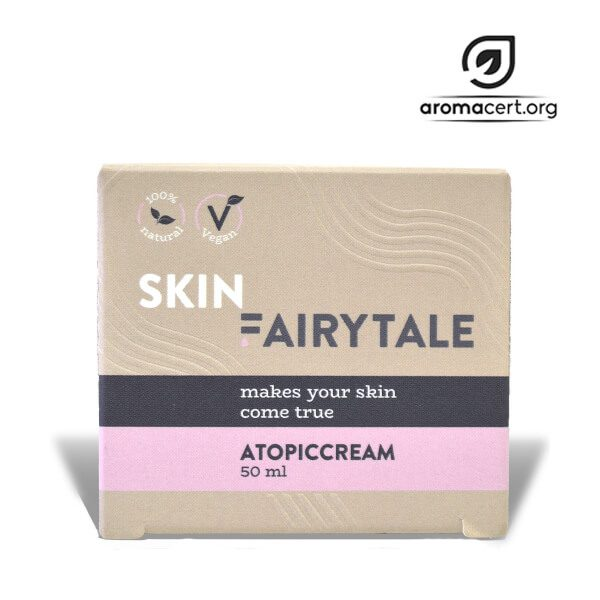 SkinFairytale AtopicCream