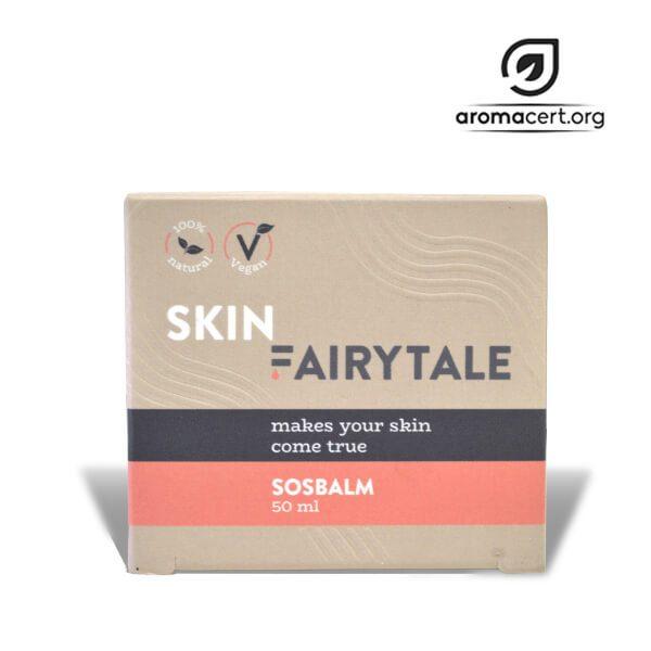 SkinFairytale SOS Balm
