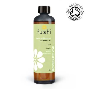 Fushi ekološko šipkovo olje