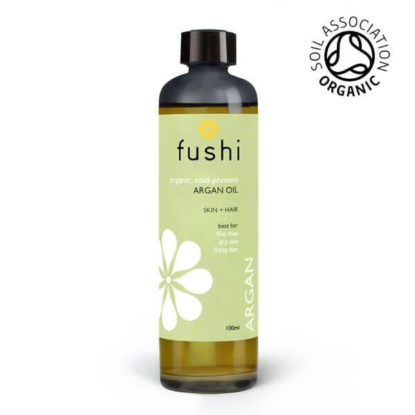 Fushi ekološko arganovo olje