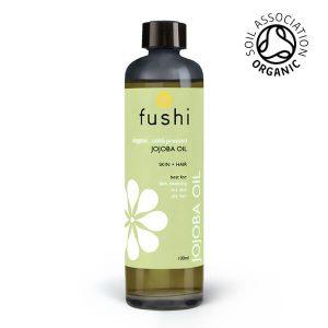 Fushi ekološko olje jojobe