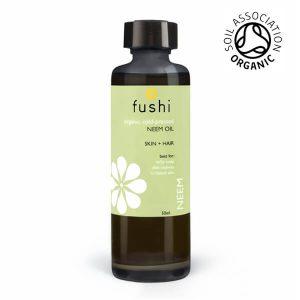Fushi ekološko neem olje