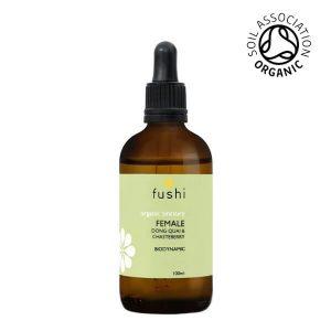 Fushi ekološka tinktura za ženske