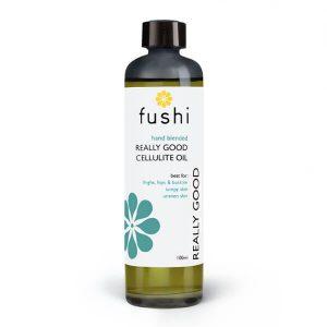 Fzshi olje proti celulitu