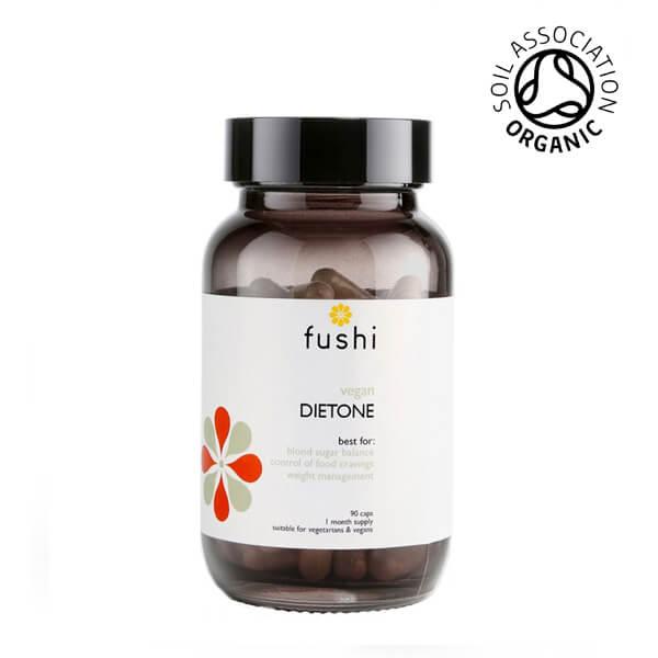 Fushi dietone kapsule
