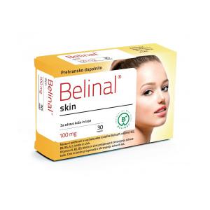 Belinal skin